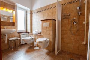 Hotel Savoy Edelweiss & Spa, Hotely  Sestriere - big - 7
