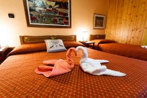 Hotel Savoy Edelweiss & Spa, Hotely  Sestriere - big - 6