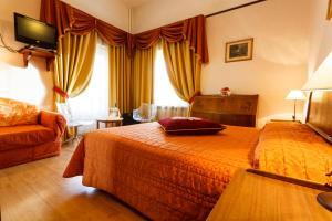 Hotel Savoy Edelweiss & Spa, Hotely  Sestriere - big - 5