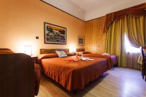 Hotel Savoy Edelweiss & Spa, Hotely  Sestriere - big - 4