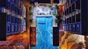 The Contrast i Hotel, Hotel  Pluak Daeng - big - 121