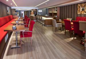 Nanda Hotel, Hotels  Istanbul - big - 35