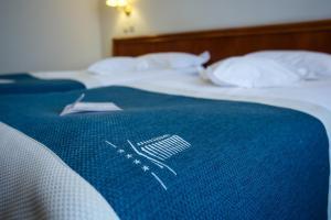 Unirea Hotel & Spa, Szállodák  Jászvásár - big - 17