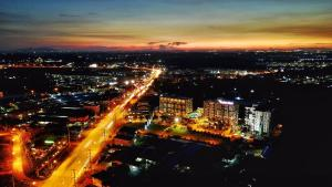 The Contrast i Hotel, Hotel  Pluak Daeng - big - 120