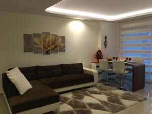 Apartement Lumos Residence