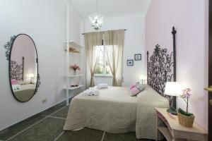Domus Claudia, Апартаменты  Рим - big - 35