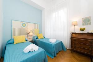 Domus Claudia, Апартаменты  Рим - big - 30