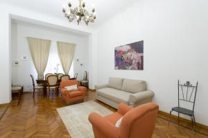 Domus Claudia, Апартаменты  Рим - big - 29