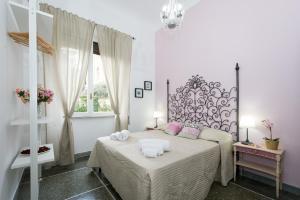 Domus Claudia, Апартаменты  Рим - big - 28