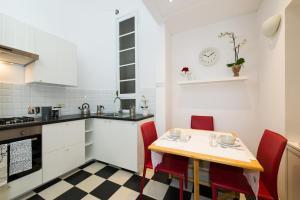 Domus Claudia, Апартаменты  Рим - big - 25