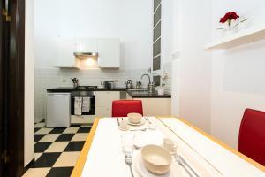 Domus Claudia, Апартаменты  Рим - big - 24
