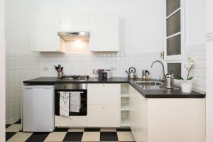 Domus Claudia, Апартаменты  Рим - big - 11