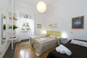 Domus Claudia, Апартаменты  Рим - big - 9