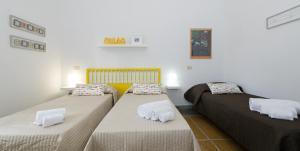 Domus Claudia, Апартаменты  Рим - big - 2