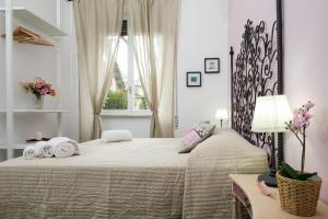 Domus Claudia, Апартаменты  Рим - big - 4