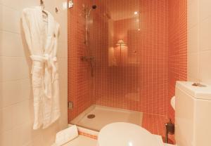 BmyGuest - Oporto's View Apartment, Апартаменты  Вила-Нова-ди-Гая - big - 3