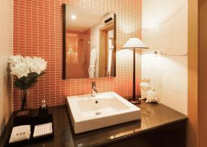 BmyGuest - Oporto's View Apartment, Апартаменты  Вила-Нова-ди-Гая - big - 4