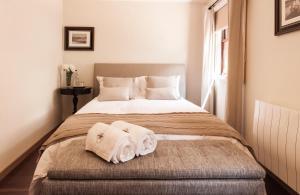 BmyGuest - Oporto's View Apartment, Апартаменты  Вила-Нова-ди-Гая - big - 5