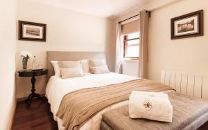 BmyGuest - Oporto's View Apartment, Апартаменты  Вила-Нова-ди-Гая - big - 6