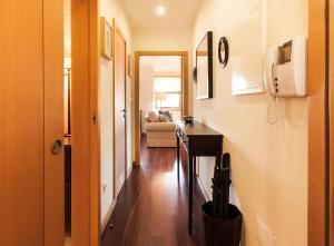 BmyGuest - Oporto's View Apartment, Апартаменты  Вила-Нова-ди-Гая - big - 7