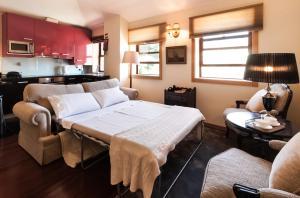 BmyGuest - Oporto's View Apartment, Апартаменты  Вила-Нова-ди-Гая - big - 11
