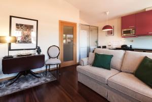 BmyGuest - Oporto's View Apartment, Апартаменты  Вила-Нова-ди-Гая - big - 12