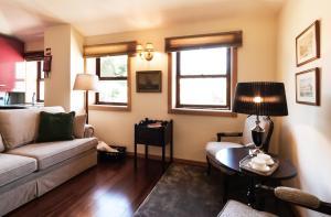 BmyGuest - Oporto's View Apartment, Апартаменты  Вила-Нова-ди-Гая - big - 14