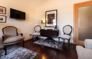 BmyGuest - Oporto's View Apartment, Апартаменты  Вила-Нова-ди-Гая - big - 15