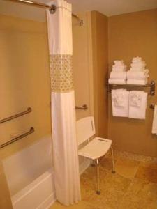 Hampton Inn & Suites Destin Sandestin Area, Hotels  Destin - big - 7