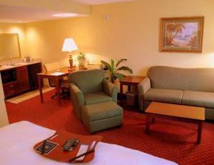 Hampton Inn & Suites Destin Sandestin Area, Hotels  Destin - big - 3