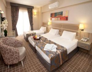 Nanda Hotel, Hotely  Istanbul - big - 5