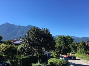 Hotel Alpengruss, Szállodák  Garmisch-Partenkirchen - big - 37