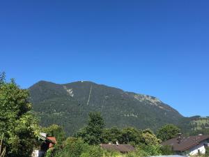Hotel Alpengruss, Szállodák  Garmisch-Partenkirchen - big - 38