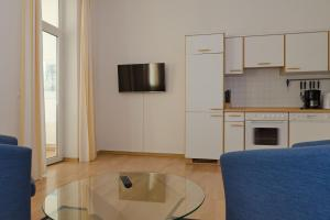 Villa Meeresgruss, Appartamenti  Ostseebad Sellin - big - 32