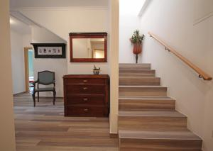 Appartmenthaus Centro by Schladming-Appartements, Apartmány  Schladming - big - 81