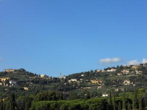 Villa vista Fiesole - AbcAlberghi.com
