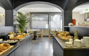 Residence Rovinj, Отели типа «постель и завтрак»  Ровинь - big - 24