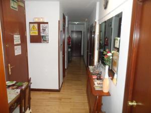 Pensión Añorga, Vendégházak  San Sebastian - big - 22