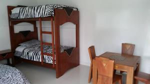 Hosteria San Vicente, Хостелы  Guaillabamba - big - 15