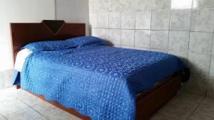 Hosteria San Vicente, Hostels  Guaillabamba - big - 11