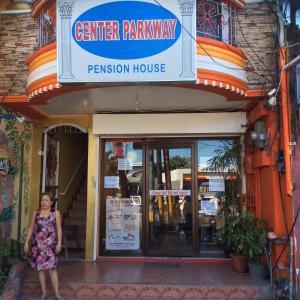 Center Parkway Pension House, Hostince  Kalibo - big - 94