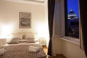 InnsideRome, Guest houses  Rome - big - 49