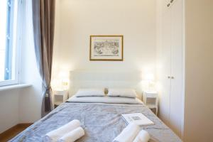 InnsideRome, Guest houses  Rome - big - 19