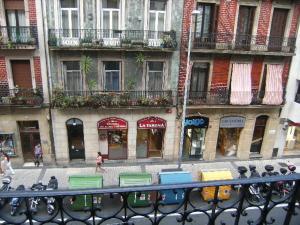 Pensión Añorga, Vendégházak  San Sebastian - big - 21