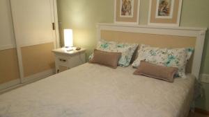 Apartamento 01 dormitório no Centro de Gramado, Апартаменты  Грамаду - big - 19