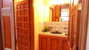 Villas de Atitlan, Комплексы для отдыха с коттеджами/бунгало  Серро-де-Оро - big - 89