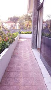 Villas de Atitlan, Комплексы для отдыха с коттеджами/бунгало  Серро-де-Оро - big - 92