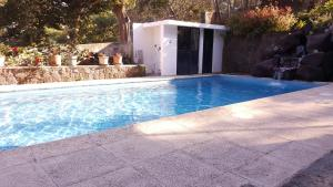 Villas de Atitlan, Комплексы для отдыха с коттеджами/бунгало  Серро-де-Оро - big - 93