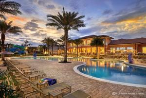Regal Oaks a CLC World Resort - Kissimmee