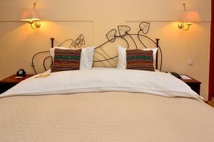 Betsy's Hotel, Hotely  Tbilisi City - big - 109